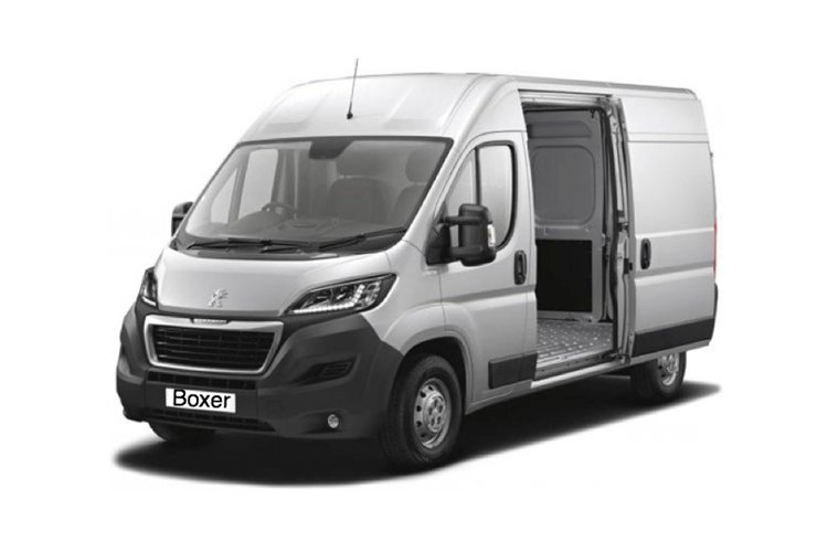 peugeot boxer professional 335 l2h2 2 0 blue hdi 130ps euro6 van brands direct. Black Bedroom Furniture Sets. Home Design Ideas