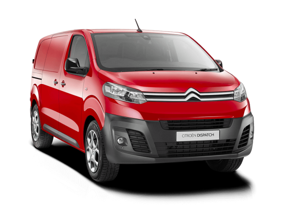 fdb1f54583 NEW 19 REG. Van Overview  Standard Specifications  Tech Specifications   Accessories. The Citroen Dispatch ...